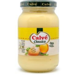 Maionese Calvé a Sassari, prezzo nei negozi