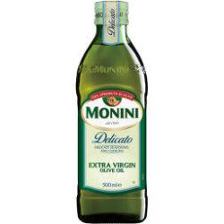 Offerte Olio Extra Vergine di Oliva Monini