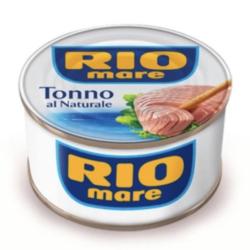 Tonno Rio Mare a Sassari, prezzo nei negozi
